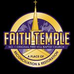 Faith Temple No.1 Original Free Will Baptist Church